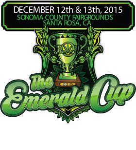 Guide to the Emerald Cup 2015