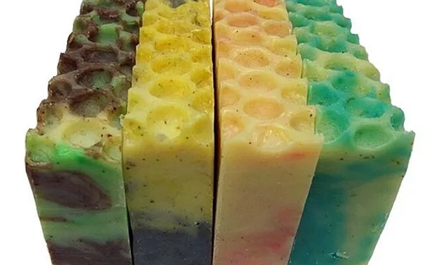There's No Dirty Business Here, Marijuana Infused Soap Is a Thing For Those With Skin Problems