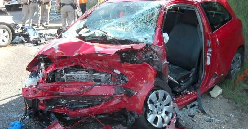 Legal Doesn't Mean Safe: Fatal Car Accidents Rise in States