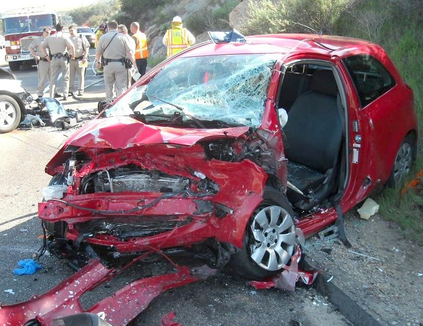 Legal Doesn T Mean Safe Fatal Car Accidents Rise In