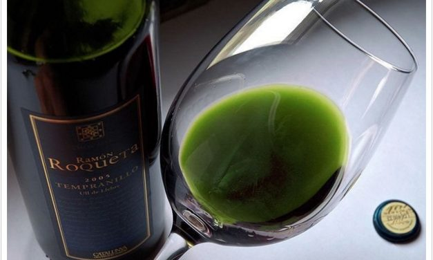 Try A Chilled Glass of Green: Marijuana Wines A California Exclusive