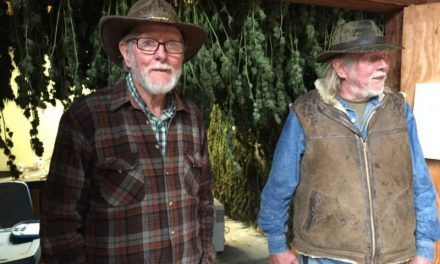 Why 76-year-old Mendocino County identical twin marijuana growers oppose legalization