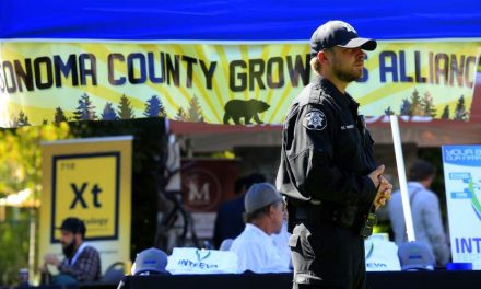 Fight Looms Over Location of Medical Marijuana Farms in Sonoma County