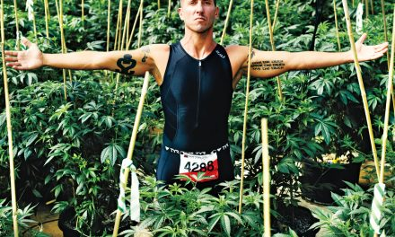 Marijuana Being Used By Athletes As Performance Enhancing Drug