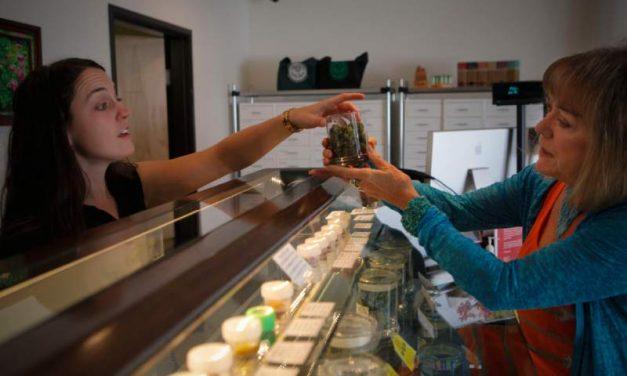 Petaluma reacts to legal cannabis