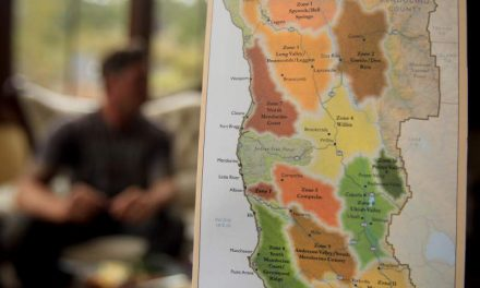 Mendocino County growers plan pot appellations to promote Cannabis Country
