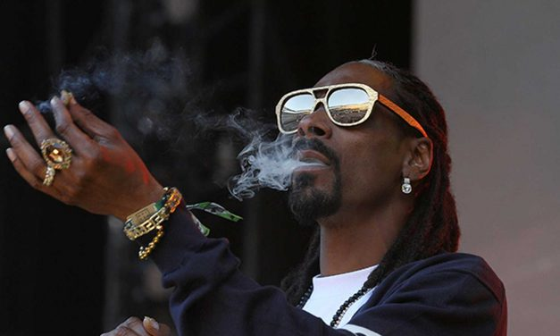 Is Snoop Dogg the Pied Piper of weed?