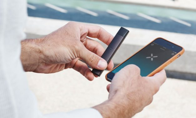PAX Era: A Vape for Techies