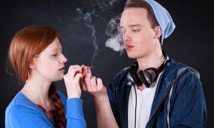 Recent Study Says Marijuana Won't Lower Teen I.Q.