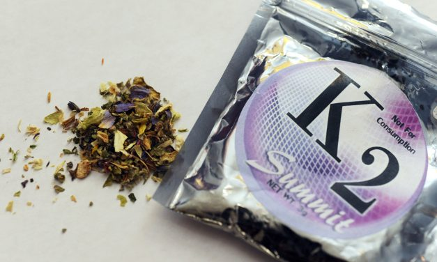 Stay Away From This Stuff: Fake Marijuana Creates Zombies