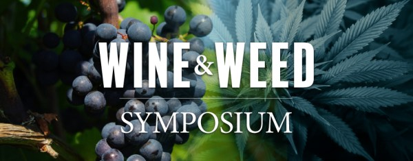 Wine & Weed: Unlikely Bedfellows Come Together at Symposium