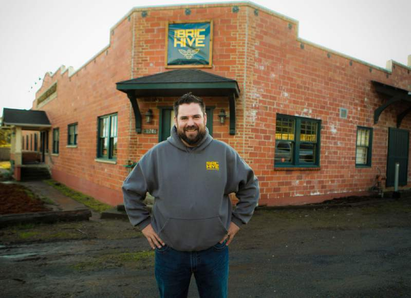 Penngrove Business Aims To Be Hub For 'Cannapreneurs'