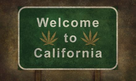 Your Legal Weed Is Safe For Now, California. Maybe.