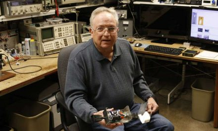 Pot growers causing serious static for ham radio