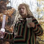 After 30 Years, Woody Harrelson Calls It Quits With Marijuana