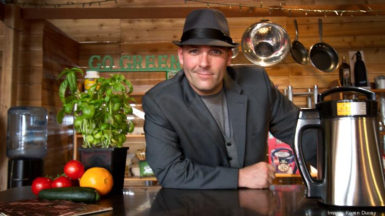 Tripping on pot brownies is so over: Cannabis cuisine is the next big thing