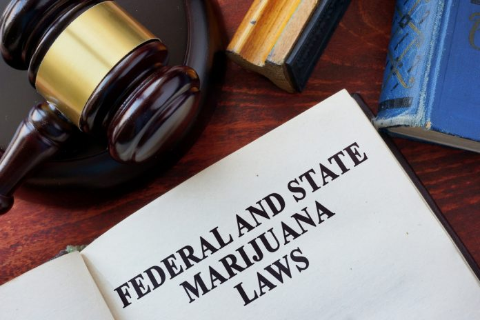 federal weed law