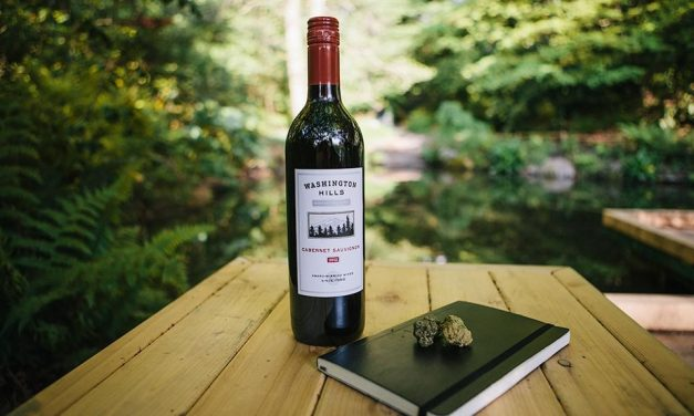 The Wine And Weed Industry Have More in Common Than Not
