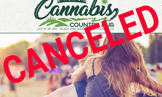 Emerald Cup Organizers Cancel July's Cannabis Country Fair