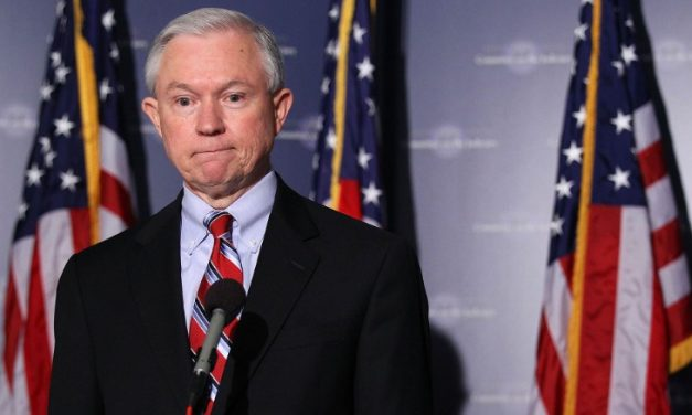 Buzzkill: Sessions Asks Congress To Drop Medical Marijuana Protections
