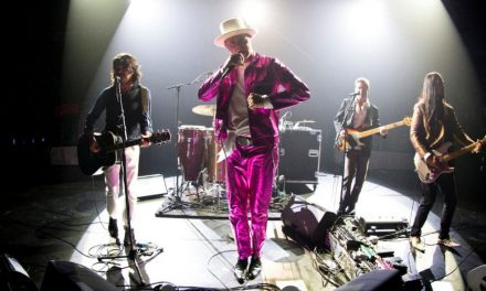 Canada Proves It's Tragically Hip When It Comes To Weed