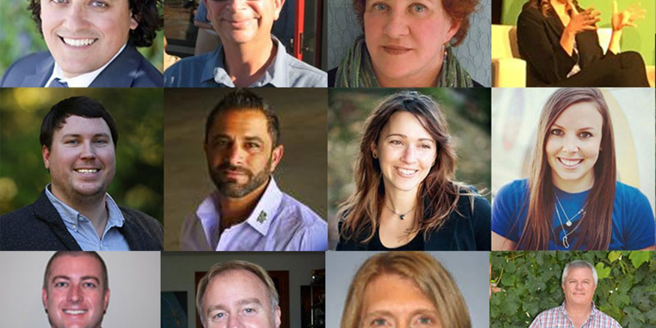 Meet 20 Sonoma County residents advising lawmakers on cannabis' future