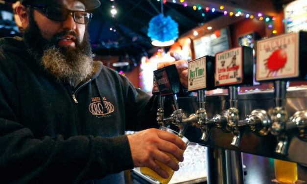 Lagunitas, CannaCraft collaborate to pair essences of beer and pot