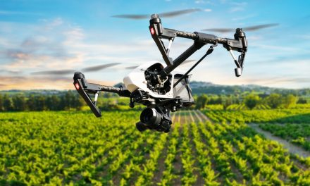 Attack of the drones? Hardly. California shoots down cannabis delivery-by-drone idea