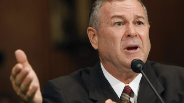 Rep. Dana Rohrabacher, R-Calif. (AP Photo/Gerald Herbert, File)