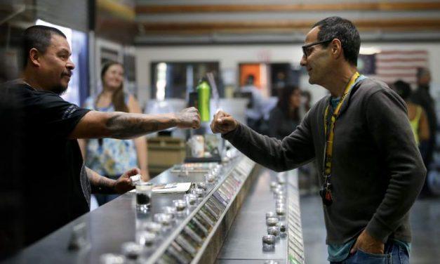 Landmark step to expand legal marijuana trade in Santa Rosa