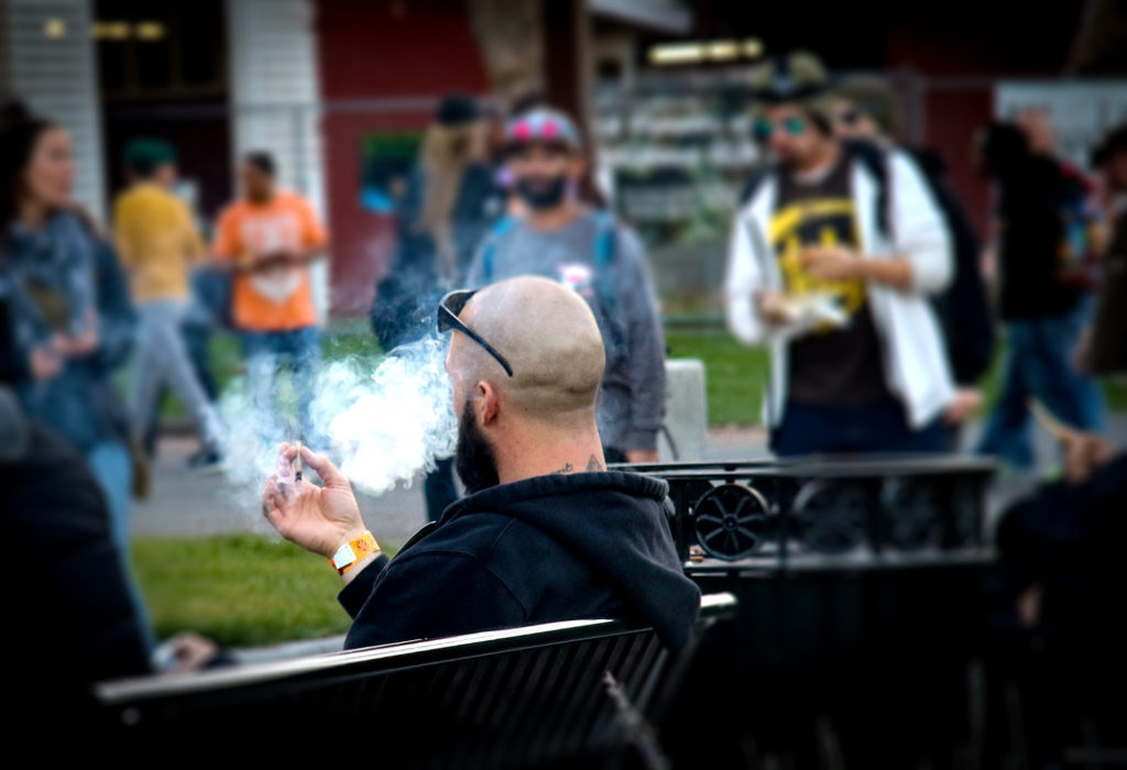 Emerald Cup 2018 is a go at Sonoma County Fairgrounds