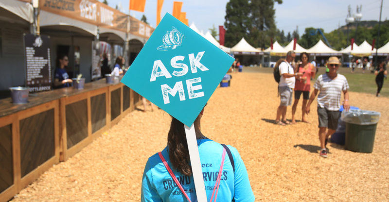 Reminder: You can't bring cannabis to BottleRock ⋆ The Emerald Report
