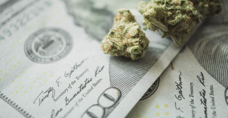 California coming up short on cannabis tax revenue