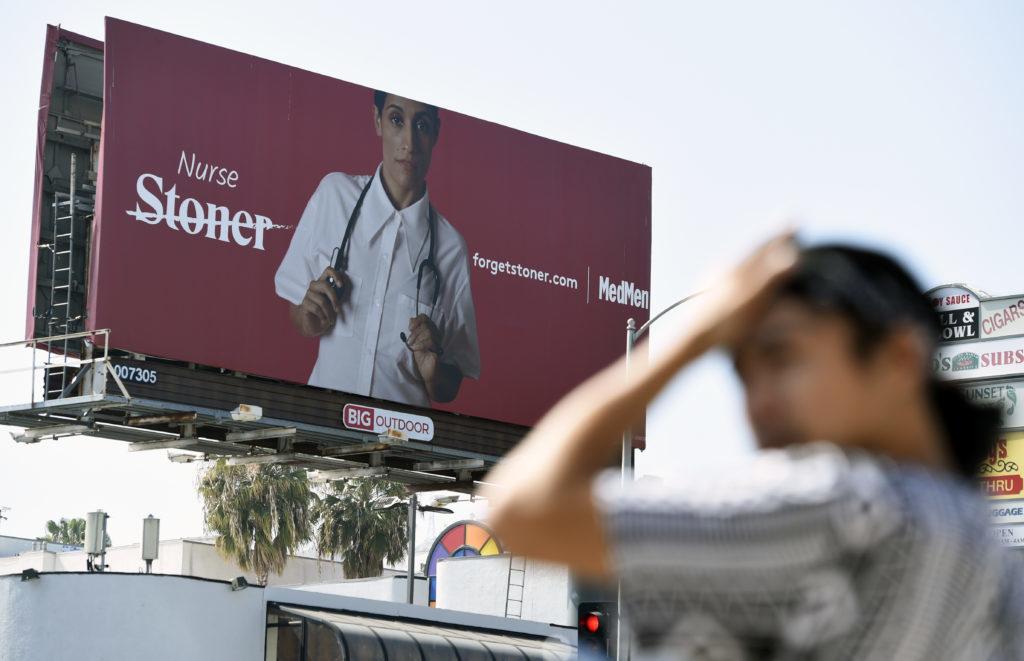 In world's biggest cannabis deal, California's MedMen merges