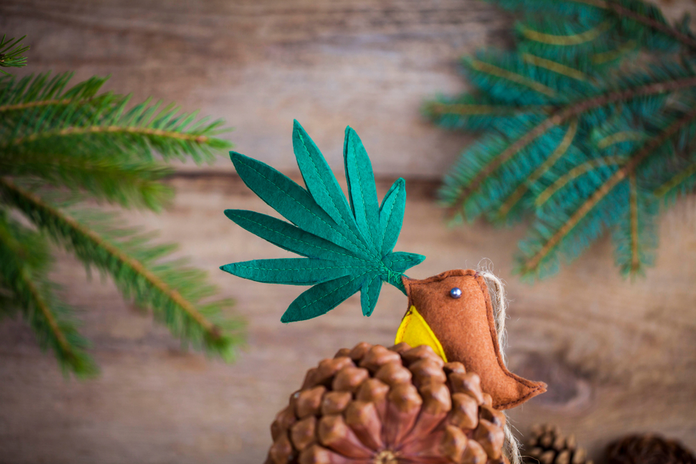 Holiday shopping guide: 10 gift ideas for cannabis lovers on your list